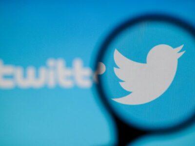 ارزش شبکه های اجتماعی توییتر