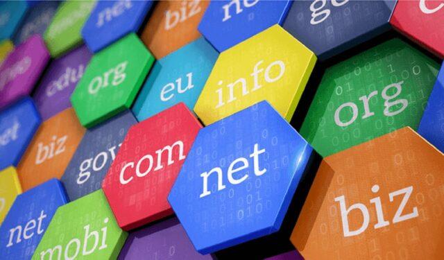 انواع دامنه و اصول انتخاب دامنه برای سایت