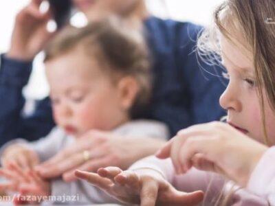 اهمیت مسئولیت پذیری والدین