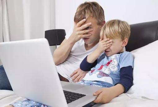 تربیت رسانه ای فرزندان