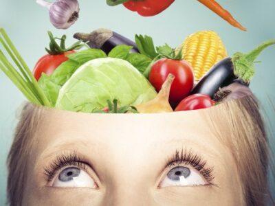 خوراک مغز در مهمانی ها