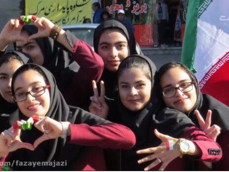 شبکه های مجازی یک دام واقعی برای دختران