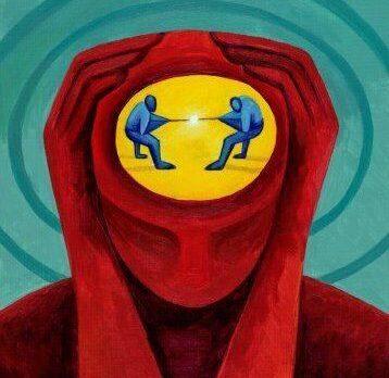 شناخت و اصول جنگ روانی