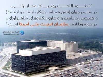 متن اساسنامه سازمان امنیت ملی آمریکا