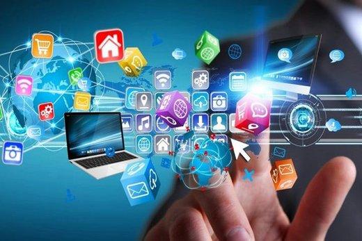 مدیریت نیاز در فضای مجازی