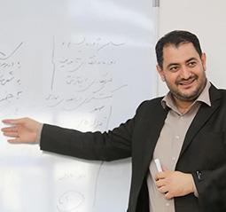 آقای حسین عارف