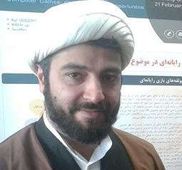 آقای محمود عبداللهی
