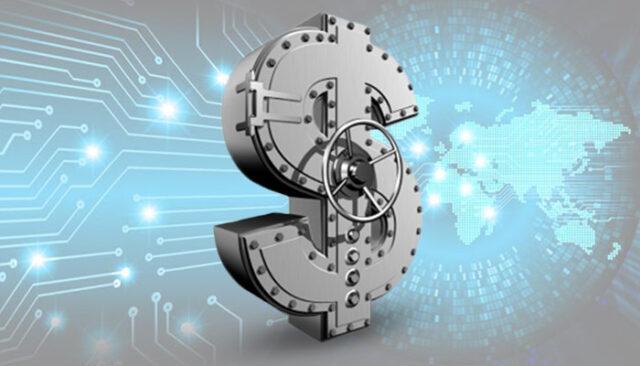 امنیت مالی در فضای مجازی