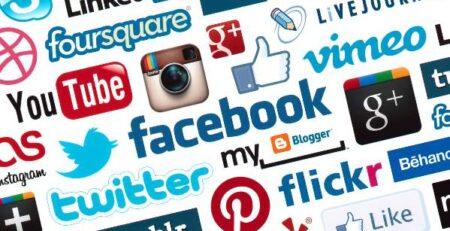 انواع شبکه های اجتماعی و تعریف آنها