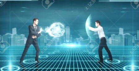 تاثیرات و پیامدهای مثبت و منفی اینترنت
