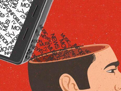 تغییر ذائقه در فضای مجازی