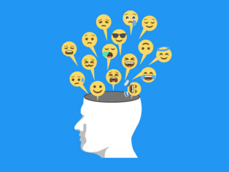 درک احساسات در فضای مجازی