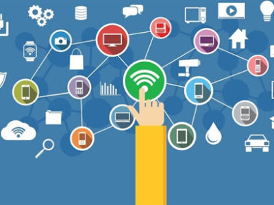 سیر تکامل اینترنت اشیا