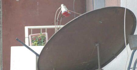 شبکه های نوظهور ماهواره ای
