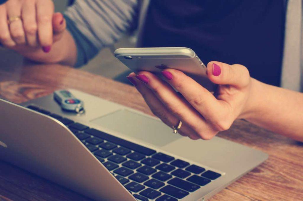 قدرت جستجوگرها و شبکه های اجتماعی