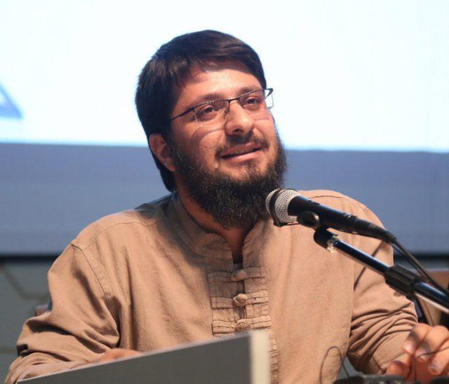 محسن باقری