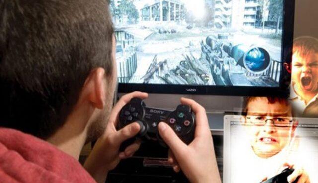مرگ های واقعی ناشی از بازی های کامپیوتری