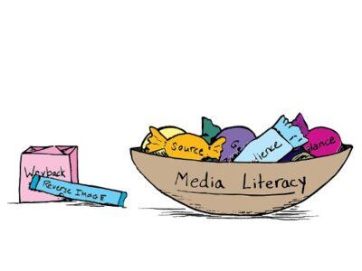 مفهوم اصطلاحی سواد رسانه