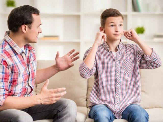 مواجهه با فرزندان در فضای مجازی