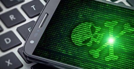 هک گوشی های تاچ